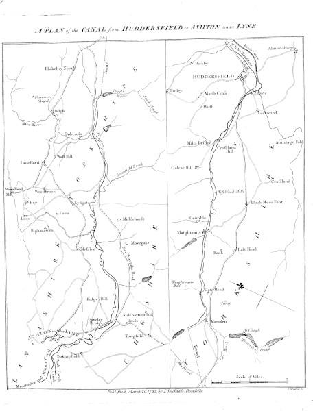 image bw1041-95 - huddersfield to ashton under lyne 1795