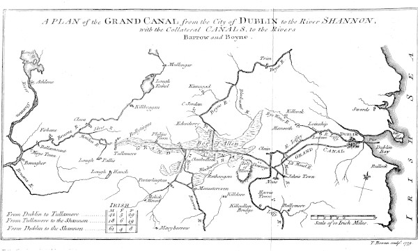 image bw1845-94 - grand canal 1779