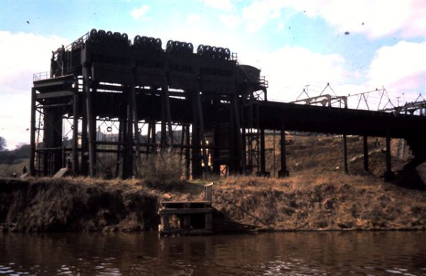image crt-collinge-8 anderton boat lift around 1960 possibly