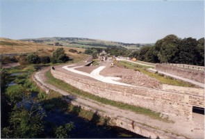 The Restoration of Bugsworth Basin