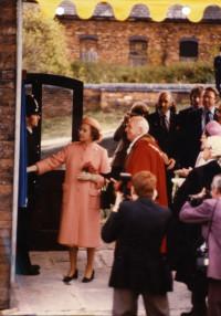 National Waterways Museum: 40th Anniversary