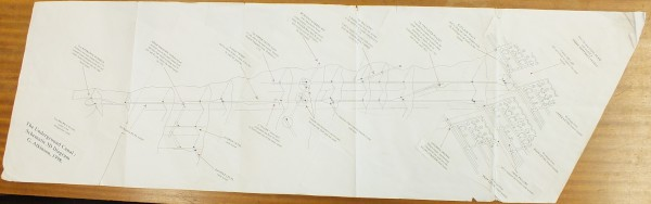 image schematic diagrams of underground canals, worsley_1