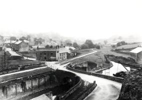 The History of Bugsworth Basin