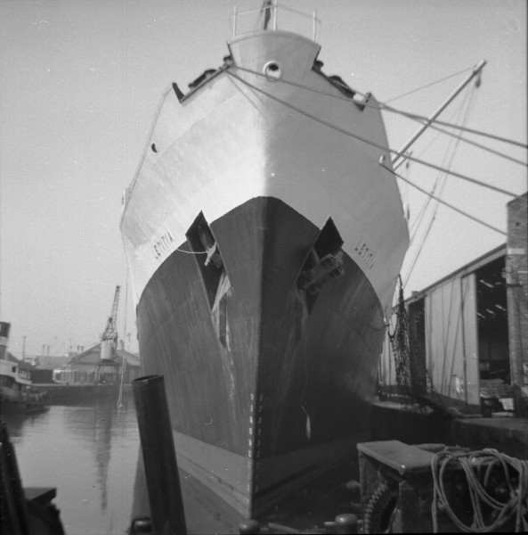 image 17 - 'letitia' at liverpool