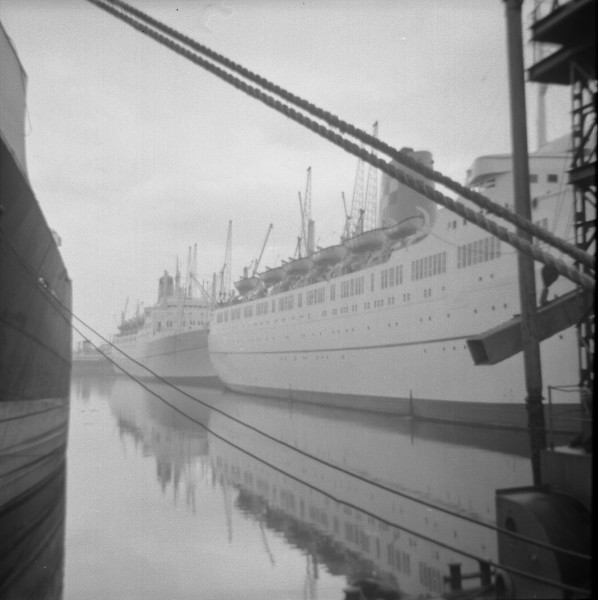 image 18 - canadian pacific ship at liverpool