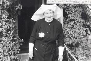 Sister Mary Ward
