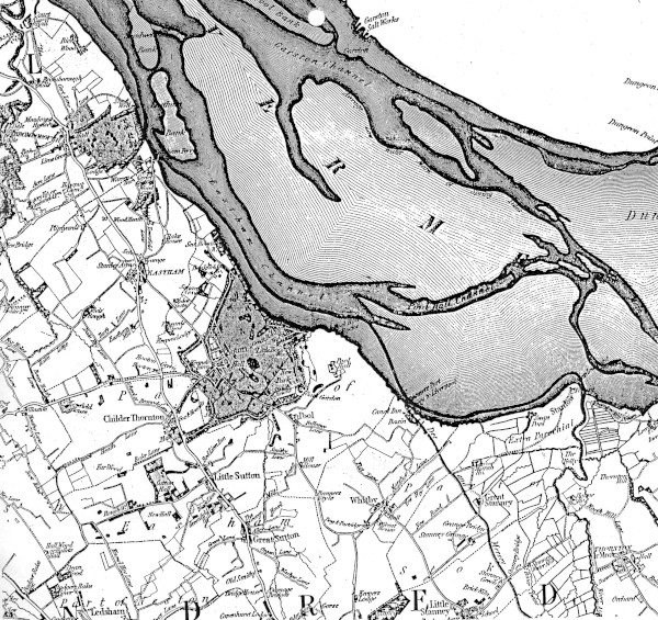 image 4 1839 map