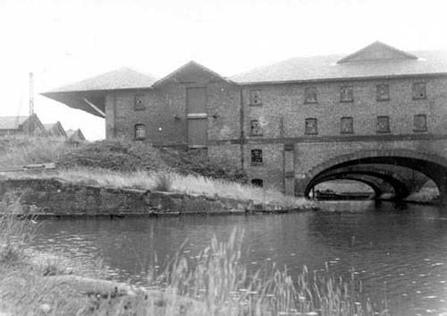 image c03237 telfords warehouse 1960's