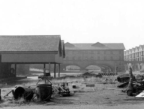 image c03279 shrop-union warehouses 1960's