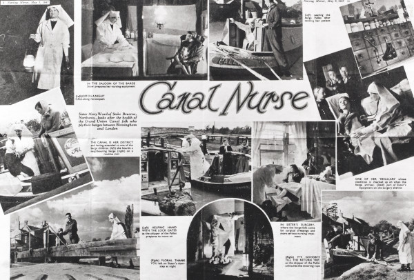 image Canal Nurse