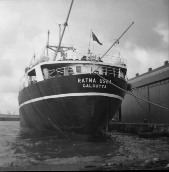 image 40 - 'ratna usha' at liverpool