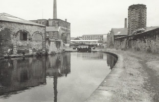 Leeds & Liverpool Canal